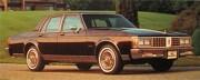 early 80s delta beater car
