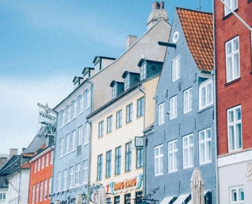denmark happiest country