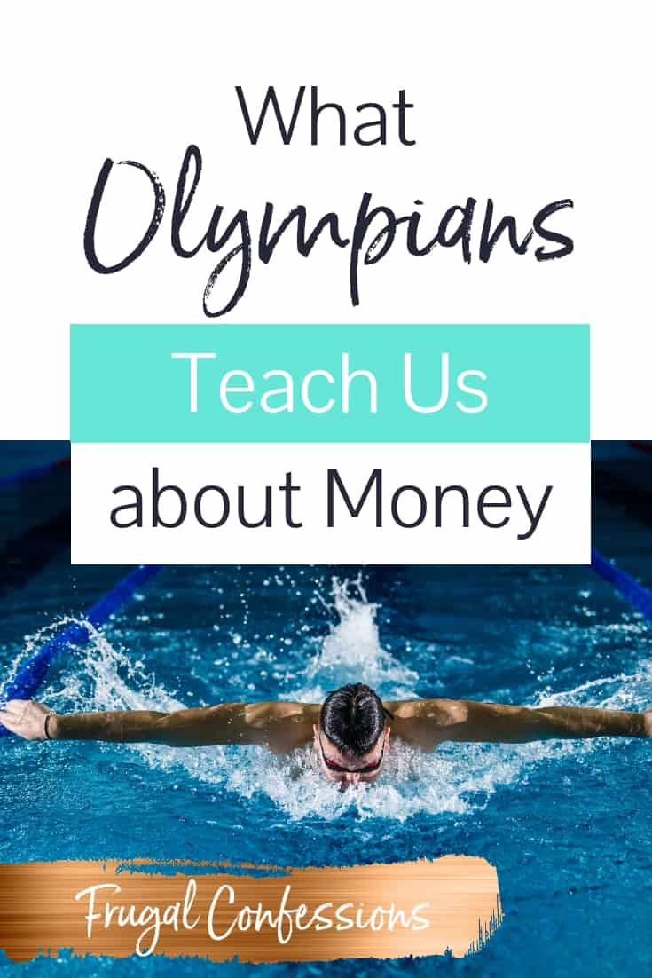 The Olympics games are exciting – I love the summer Olympics and the winter Olympics. I'm really looking for some inspiration to meet my own, personal life + money goals, and I love how this article takes quotes from athletes to offer Olympic and gymnastics inspiration for my own life. #olympics #moneygoals #inspirational