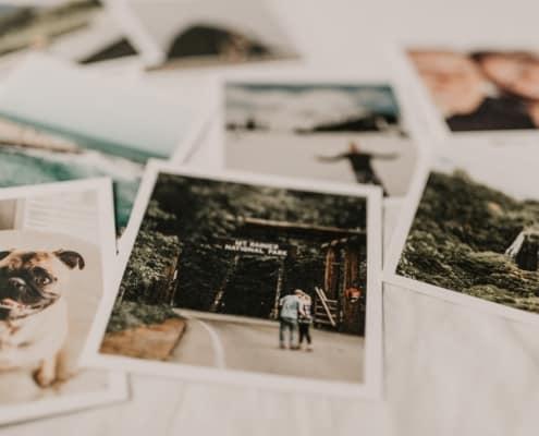 unique photo book ideas