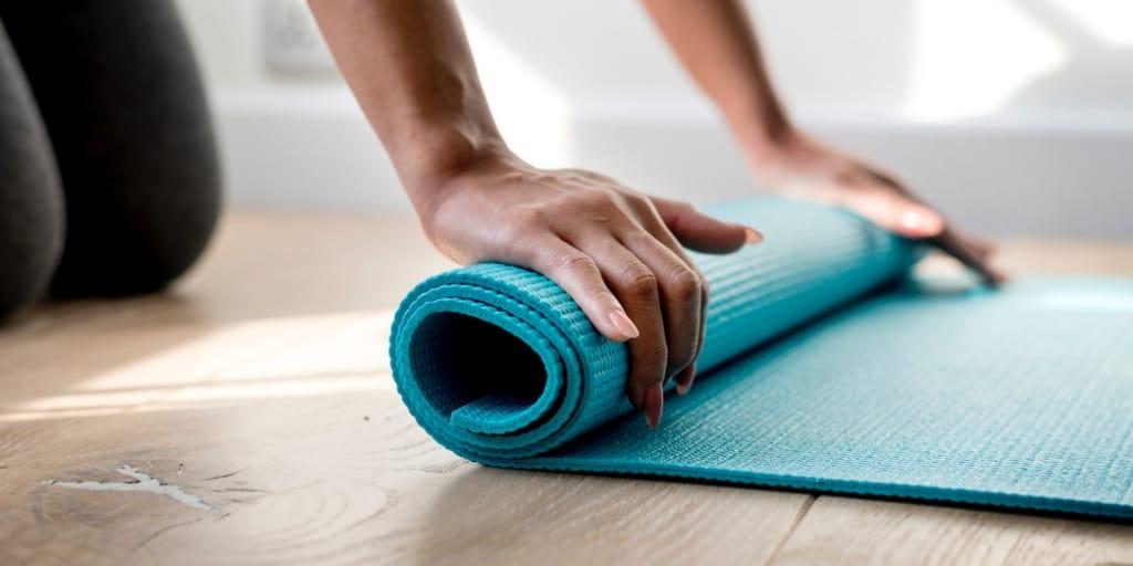 yoga and money