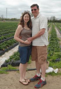 Strawberry edited 12 weeks