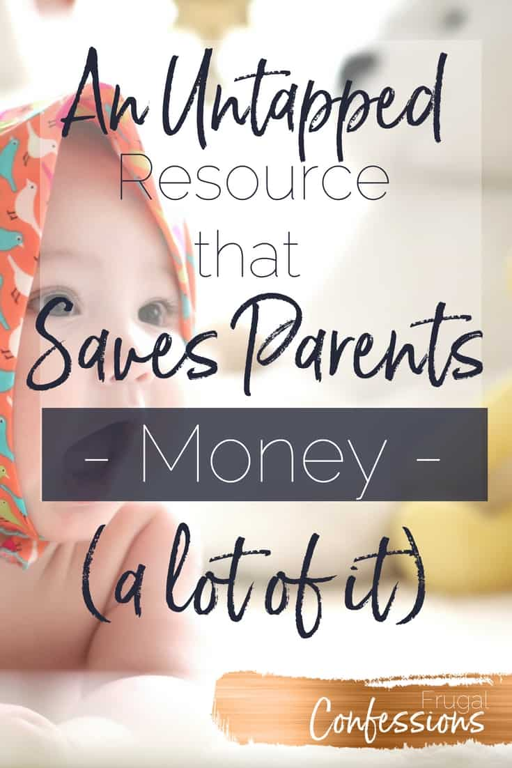 Deals for Mommy are out there -- and here's one way to TURBO BOOST your savings. #momssavemoney #savemoney #family #moms #stayathomemoms | https://www.frugalconfessions.com/save-me-money/the-untapped-resource-to-save-parents-lots-of-moolah.php