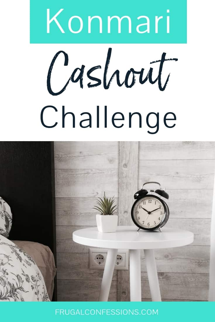 Need a Konmari Method Checklist for how to get cash out of your Konmari Method Cleanout? That's right – why declutter and get rid of all those belongings without trying to get whatever money you can from them (or at least donating them for a possible tax deduction). Let me show you how to do this in the most efficient way possible. Simplify your life | Konmari | Konmari method | #decluttering #declutter #konmari