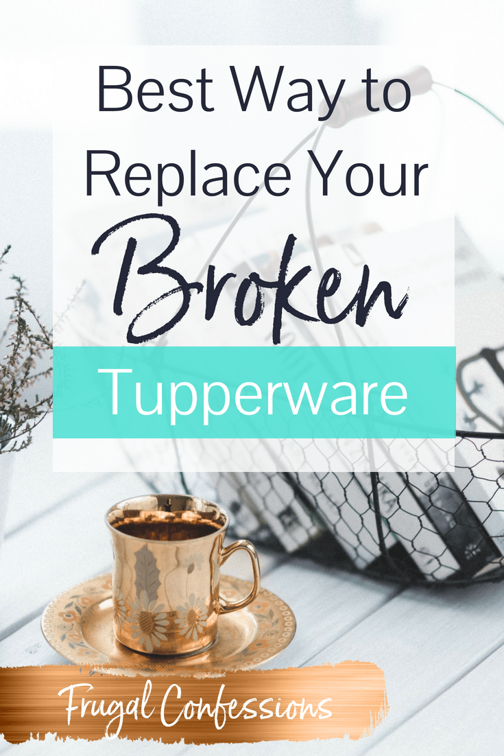20 Years Later Will Tupperware Warranty Get My Tupperware Replaced