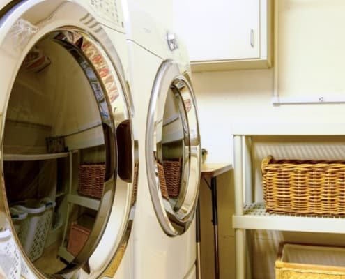 old appliances for cash